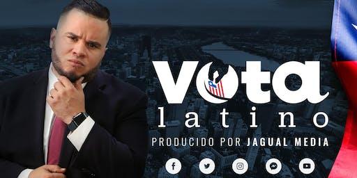 Vota Latino: Una conversación con Jay Fonseca