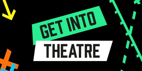 Get Into Theatre Presentation Meeting tickets