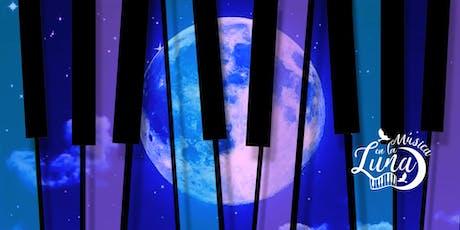 Claro de Luna en Villa Allende entradas