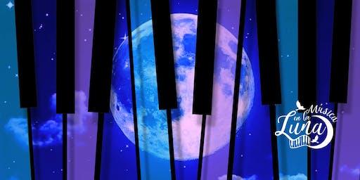 Claro de Luna en Villa Allende