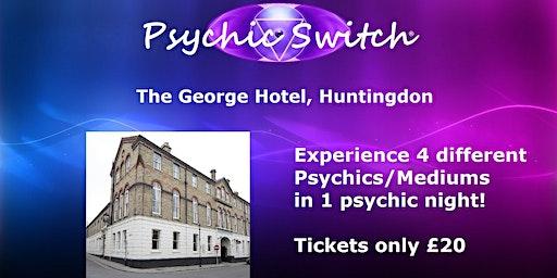 Psychic Switch - Huntingdon