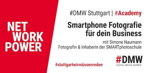 #DMW Academy: Smartphone Fotografie fürs Business  - Praxis-Workshop