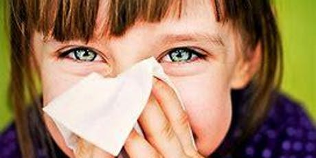 Beat the Common Cold tickets