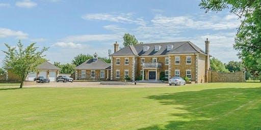 (FREE!) Property Investing MasterClass   Milton Keynes   10 NOV 2019