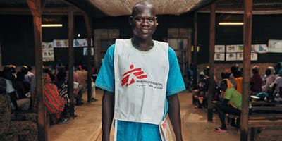 Doctors Without Borders Recruitment Info Session - San Diego, CA