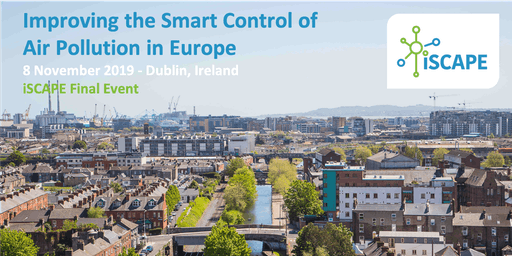 Improving the Smart Control of  Air Pollution in Europe