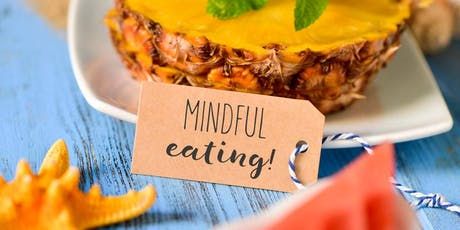 A COURSE IN MINDFUL EATING tickets