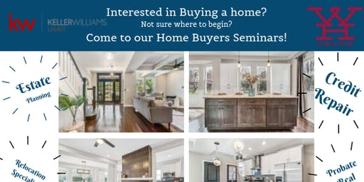 The Wilson Homes Group Homebuyers Seminar
