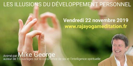 Les illusions du développement personnel