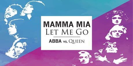 The Ultimate ABBA vs Queen Party - Edinburgh tickets