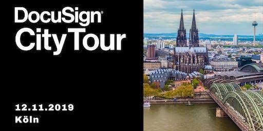 DocuSign CityTour Köln 2019