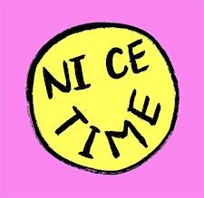 Nice Time  logo