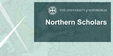 The Northern Scholars Lectures: Hallgrímur Helgason tickets