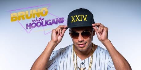 Bruno and the Hooligans tickets