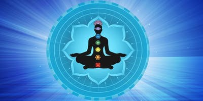 INTRODUCTION TO CHAKRA ENERGY: The Wheels of Life