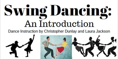 Swing Dancing: An Introduction