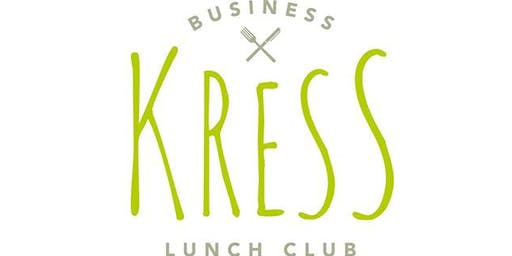 Kress Business Lunch - October 2019