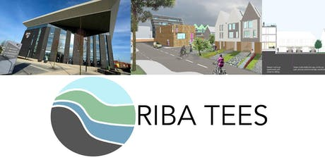 Housing Design - Another Way Forward (RIBA Tees members & guests) tickets