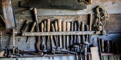 #diwodo19 - Wie werde ich Wertschöpfer der digitalisierten Industrie?