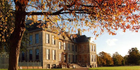 Midwinter Mystery Tour in the Mansion (23rd November-22 December) tickets
