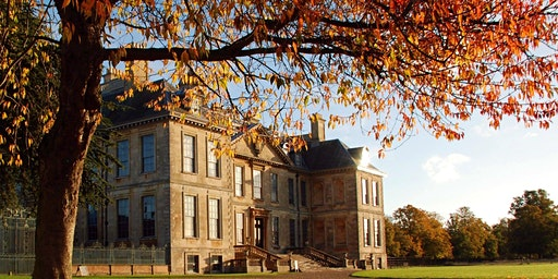 Midwinter Mystery Tour in the Mansion (23rd November-22 December)