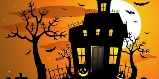 Winchcombe Library - Haunted House Workshop