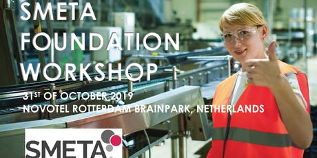 SMETA Foundation Workshop tickets