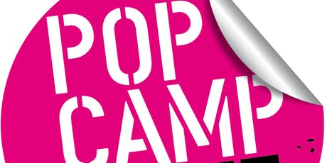 PopCamp LIVE Tickets