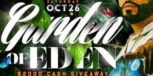 Garden of Eden @barCode