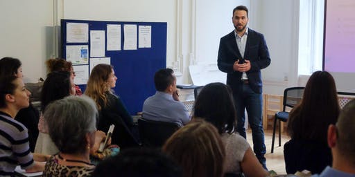 Connect with your Audience through Public Speaking