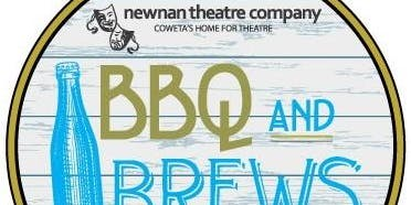 Newnan Theatre's BBQ and Brews Evening