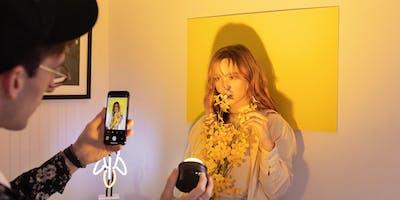 Profoto C1 e C1 Plus: Dimostrazione e test le nuove luci per iphone