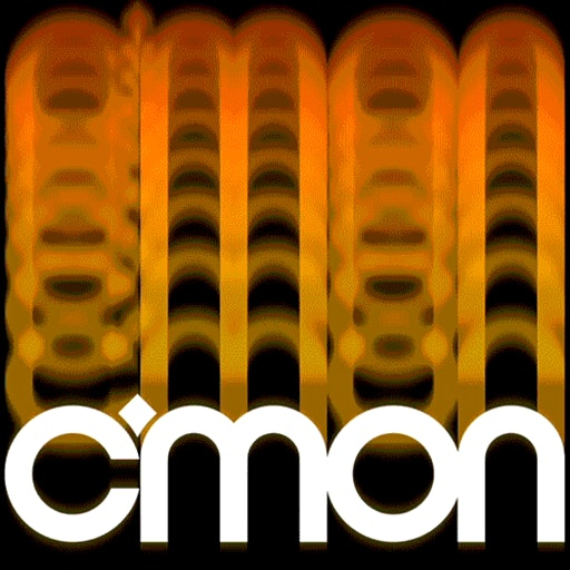C'mon Everybody logo