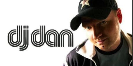 DJ Dan (Los Angeles) at Mercury Lounge tickets