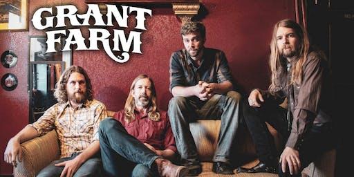 Grant Farm - Halloween Bash