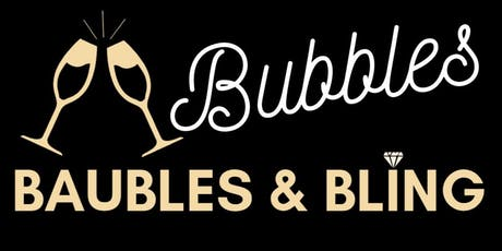 Bubbles, Baubles & Bling Night tickets
