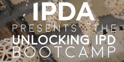 IPDA Bootcamp - Vancouver