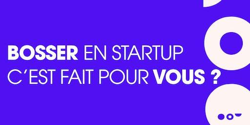 Event elinoï : êtes-vous fait pour bosser en startup ?