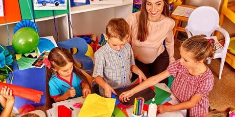 Padonia Park Child Centers SPEAKER SERIES: Positive Discipline tickets