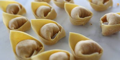 Stuffed Pasta Fresca - Cooking Class by Cozymeal™