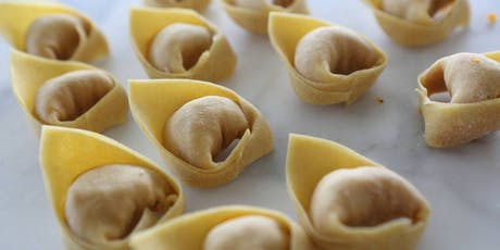 Stuffed Pasta Fresca - Cooking Class by Cozymeal™ tickets