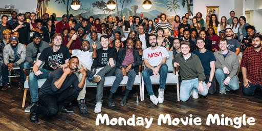 Monday Movie Mingle in November!