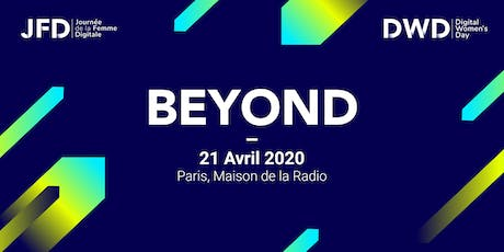 Digital Women's Day 2020- BEYOND billets