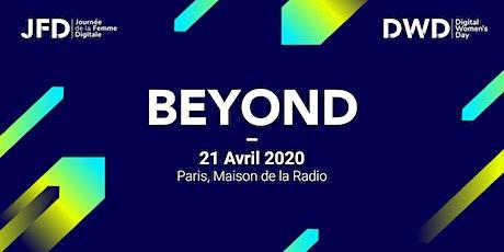 Digital Women's Day 2020- BEYOND billets
