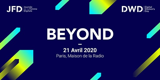 Digital Women's Day 2020- BEYOND