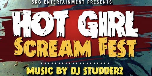 HotGirlScreamFest