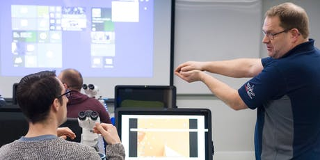 Demonstrator Training for PhD/MPhil researchers tickets