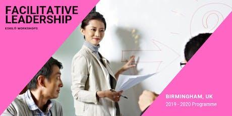 Facilitative Leadership tickets