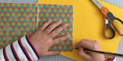 Family Craft Workshop: Book Making