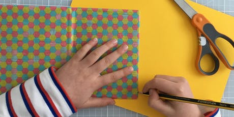 Family Craft Workshop: Book Making tickets